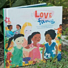 Love Family - a Picture Book